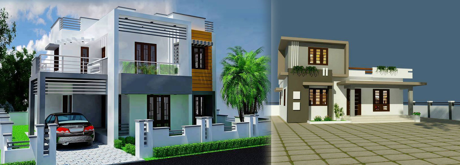 Commercial buildings in  Chennai