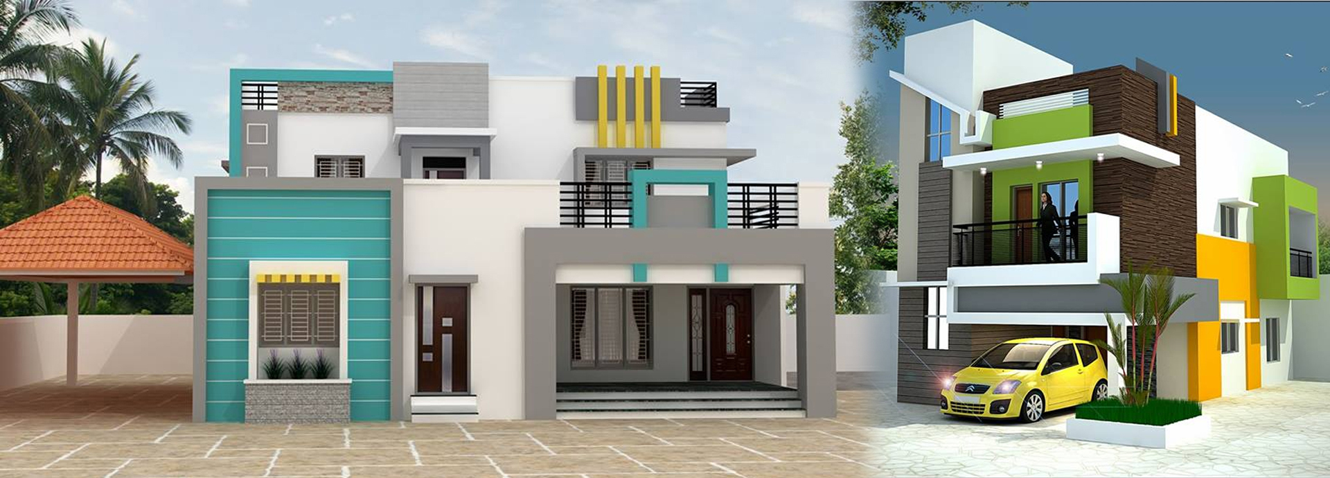 Flats for sale in Chennai Residential Builders in Chennai